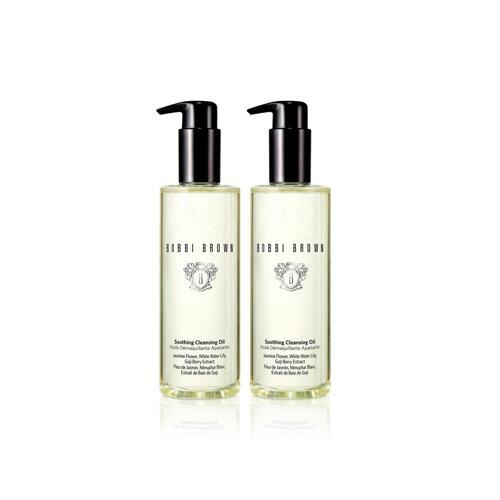 韩际新世界网上免税店-芭比波朗--清润舒盈洁肤油2件组