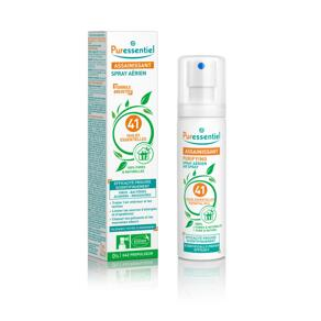 [유통기한2022-10]Purifying Air Spray with 41 essential oils 75 ml