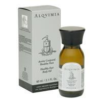 韩际新世界网上免税店-ALQVIMIA--HEALTHY FEET BODY OIL 60ML