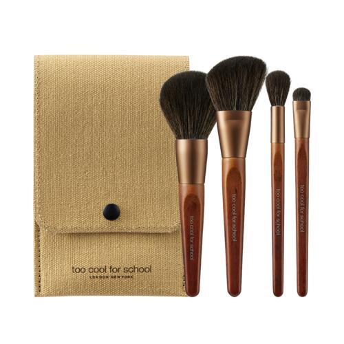 韩际新世界网上免税店-TOO COOL FOR SCHOOL--彩妆工具套装