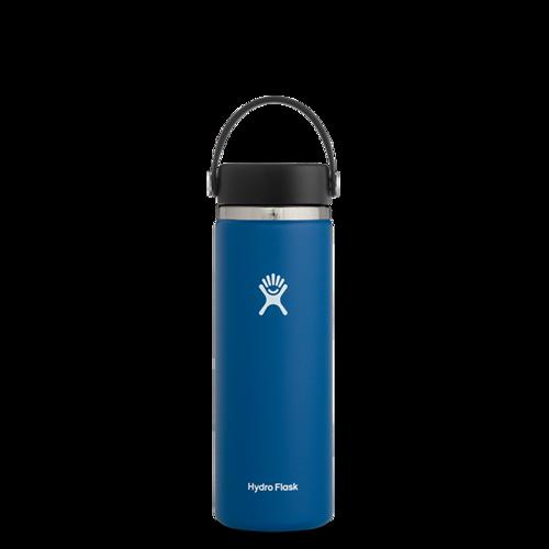 韩际新世界网上免税店-HYDRO FLASK-CUP_MUG-Wide Mouth 20oz V2(591ml) Cobalt 保温瓶