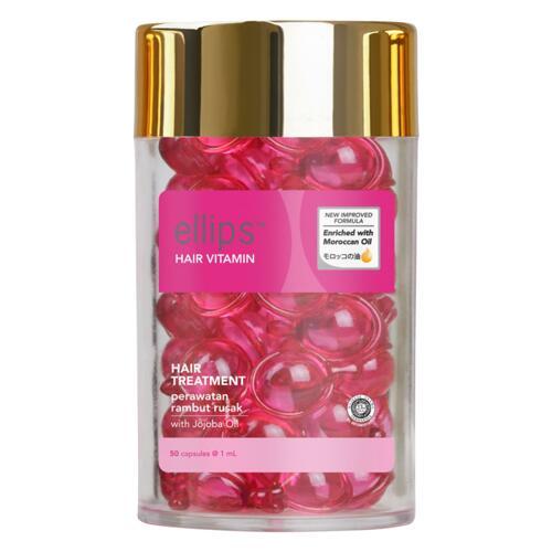 Hair Vitamin Hair Treatment (50 capsules)
