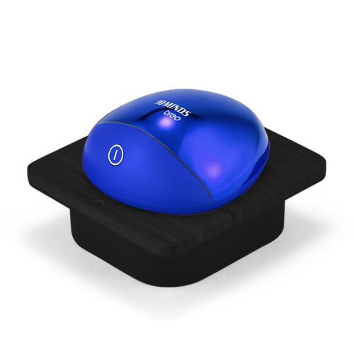 韩际新世界网上免税店-BREO-Healthcare-Breo SCALP STONE (BLUE) 头皮按摩仪