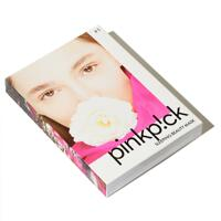 韩际新世界网上免税店-pink pick--pinkpick sleeping beauty sheet masks (5ea) 面膜