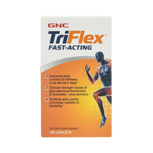 신세계인터넷면세점-지엔씨-Supplements-Etc-[유통기한22.11.30]GNC TRIFLEX FAST ACTING