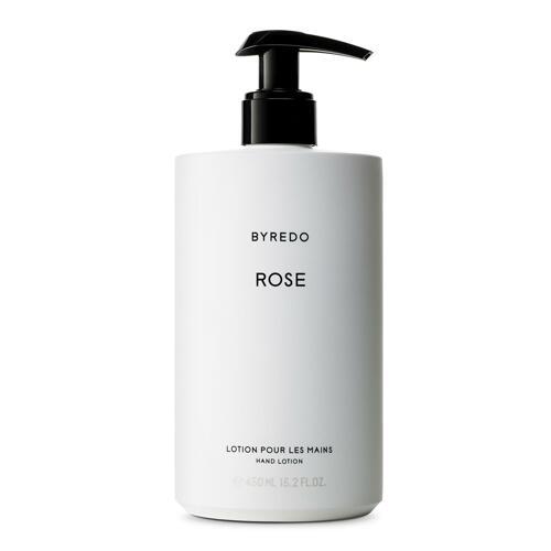 韩际新世界网上免税店-BYREDO--Hand Lotion Rose 润手乳 450ml