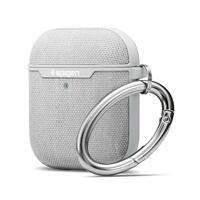 韩际新世界网上免税店-SPIGEN-SMART DEVICE ACC-Airpods 钥匙扣织物盒 urban fit 灰色