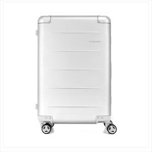 韩际新世界网上免税店-新秀丽-旅行箱包-GL645002(A) XYLEM 2.0 SPINNER 63/23 FR ALUMINIUM 行李箱