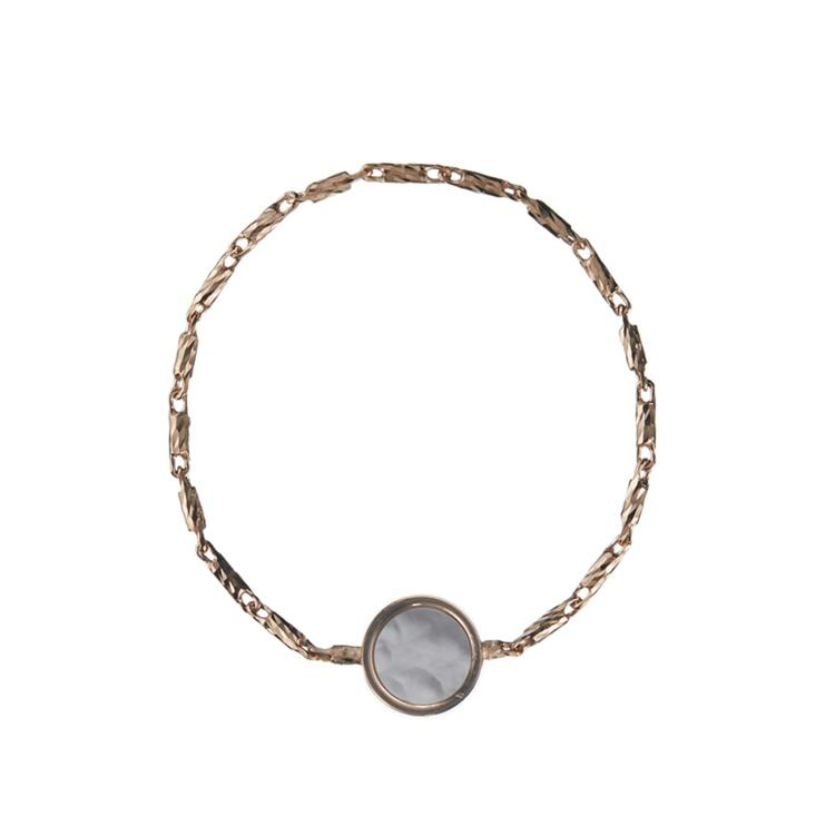 韩际新世界网上免税店-XTE-首饰-Arco_White_Ring58mm 戒指