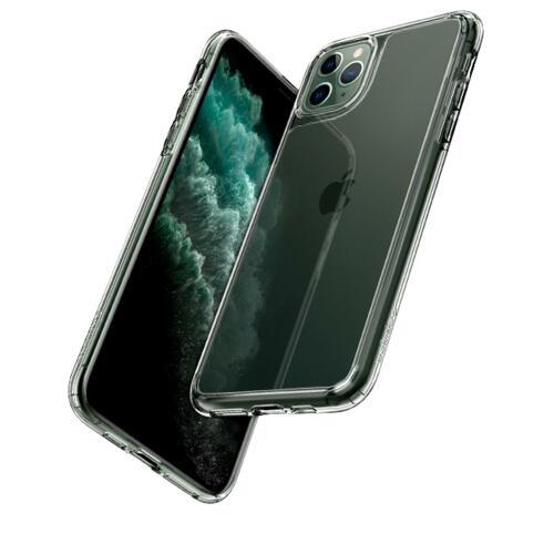 韩际新世界网上免税店-SPIGEN-SMART DEVICE ACC-苹果11 PRO MAX 手机壳 QUARTZ HYBRID