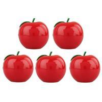 韩际新世界网上免税店-托尼魅力--红苹果护手霜 套装 30g*5ea