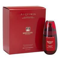 韩际新世界网上免税店-ALQVIMIA--SENSUALITY BODY NECTAR WOMAN BODY OIL 50ML