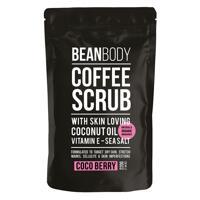 신세계인터넷면세점-빈 바디-Shower-Bath-COFFEE SCRUB COCOBERRY 220g