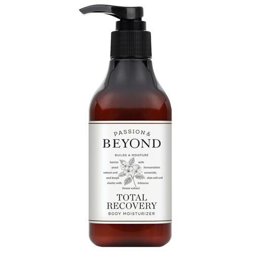 신세계인터넷면세점-비욘드-Shower-Bath-토탈리커버 모이스처라이저 200ml_Y19