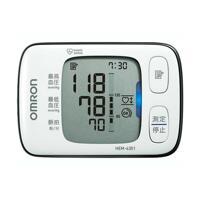 韩际新世界网上免税店-欧姆龙-Healthcare-HEM-6301 手腕式血压计