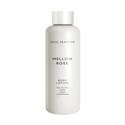韩际新世界网上免税店-SOUL SEASONS--MELLOW ROSE BODY LOTION 身体乳 300ml