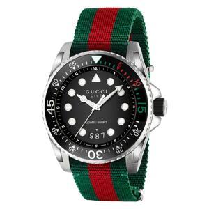 신세계인터넷면세점-구찌 시계 & 주얼리--[구찌 다이브] 45mm 남성