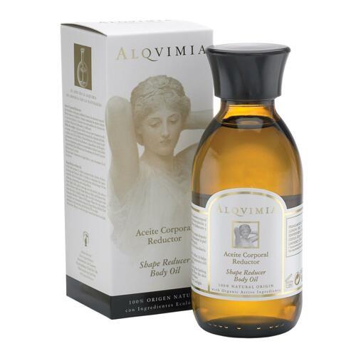 韩际新世界网上免税店-ALQVIMIA-- SHAPE REDUCER BODY OIL 150ML