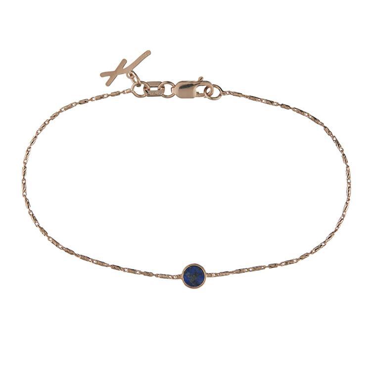 韩际新世界网上免税店-XTE-首饰-Arco_Blue_Bracelet 手链