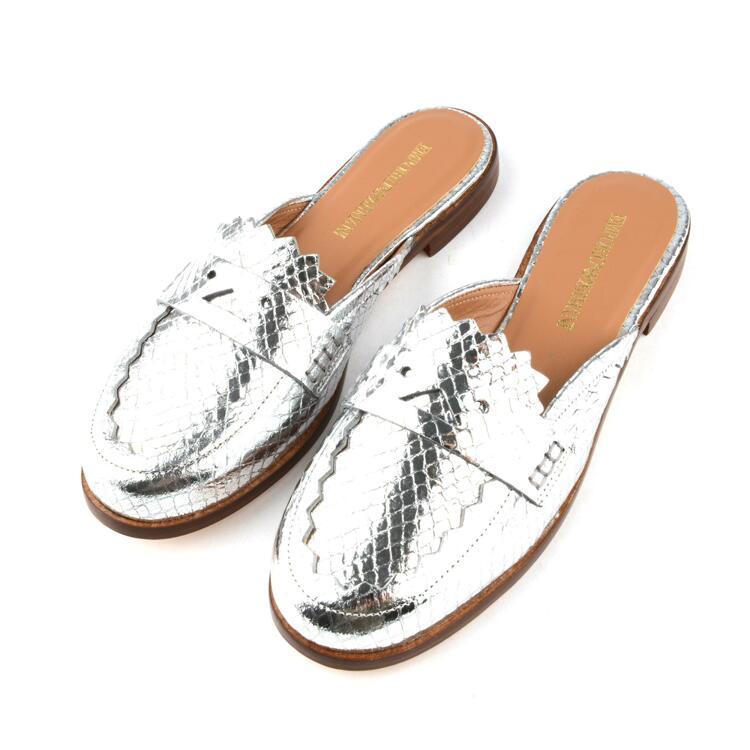 韩际新世界网上免税店-EMPORIO ARMANI(WEAR)-鞋-X3A068 XF268 00077 36  SHOES 女鞋