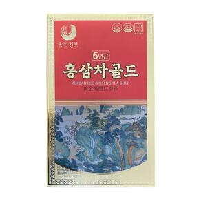 홍삼차골드 3g*100포