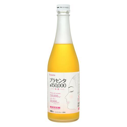 韩际新世界网上免税店-fracora-VITAMIN-Placenta Drink 150,000