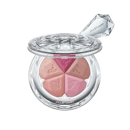 신세계인터넷면세점-질 스튜어트(COS)--Bloom mix blush compact 012 4.5g