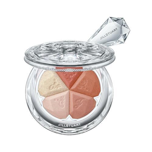 韩际新世界网上免税店-吉尔斯图尔特(COS)--Bloom mix blush compact 10 4.5g 腮红盘