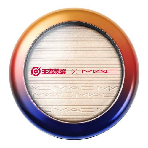 韩际新世界网上免税店-MAC--王者荣耀联名限定生姜高光修容盘-王者限定迷你生姜高光 DOUBLE GLEAM