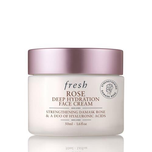 신세계인터넷면세점-프레쉬-Facial Care-Rose Deep Hydration Face Cream 50ml