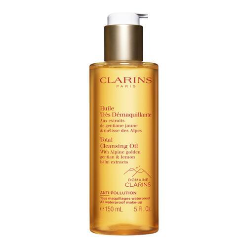 신세계인터넷면세점-클라랑스-Cleansers-Total Cleansing Oil 150ml