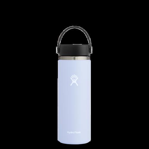 韩际新世界网上免税店-HYDRO FLASK-CUP_MUG-Wide Mouth 20oz V2(591ml) Fog 保温瓶