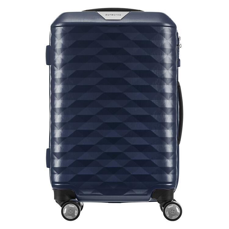 신세계인터넷면세점-쌤소나이트-여행용가방-DX401001 POLYGON SPINNER 55/20 BLUE