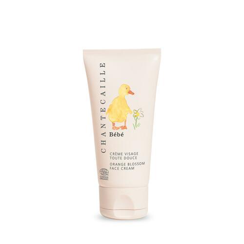 韩际新世界网上免税店-Chantecaille-基础护肤-Bebe Orange Blossom Face Cream