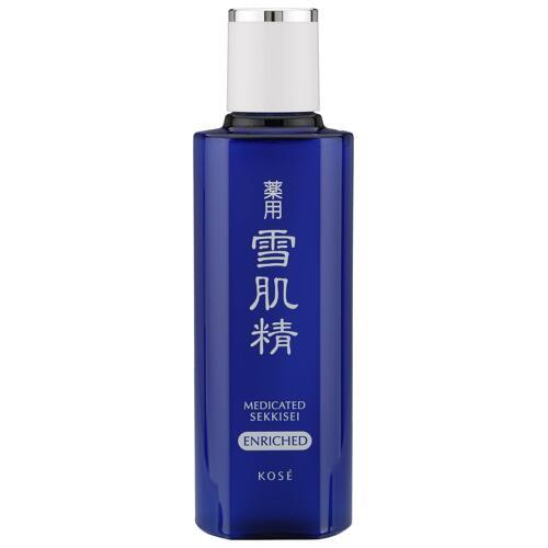韩际新世界网上免税店-雪肌精-基础护肤-(NEW)Lotion化妆水 ENRICHED(超强保湿力) 200ml