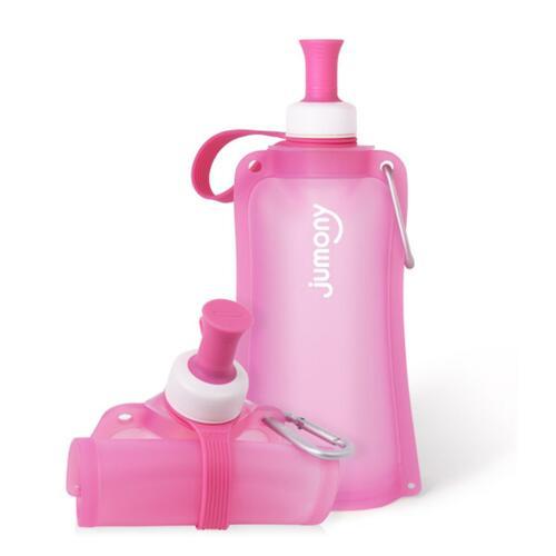 신세계인터넷면세점-실리만-BABY FEEDING-실리콘 물주머니 500ml(핑크)