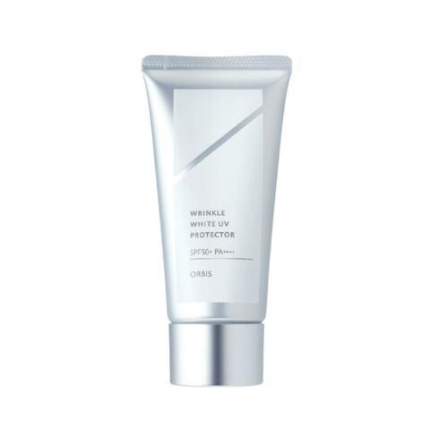 韩际新世界网上免税店-奥蜜思--Wrinkle White UV Protector 50g 防晒霜