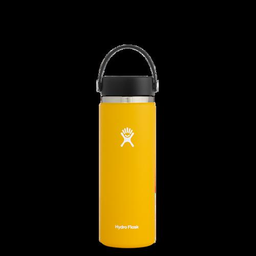 韩际新世界网上免税店-HYDRO FLASK-CUP_MUG-Wide Mouth 20oz V2(591ml) SunFlower 保温瓶