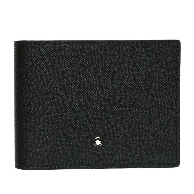 신세계인터넷면세점-몽블랑-지갑-U0113221 MP113221(머니클립4CC)