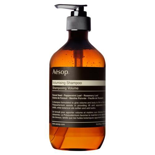 신세계인터넷면세점-이솝--Volumising Shampoo 500mL