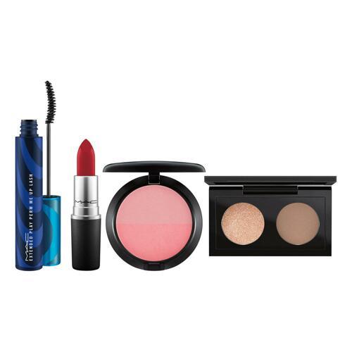 韩际新世界网上免税店-MAC--MAC旅行专享:彩妆盒(暖色调)