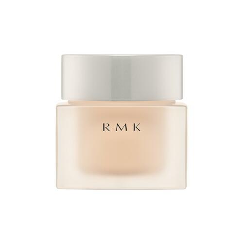 韩际新世界网上免税店-RMK--CREAMY FOUNDATION EX 201 30g 粉底霜