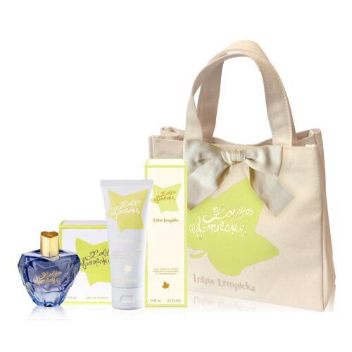 韩际新世界网上免税店-洛丽塔--Mon premier SET - EDP Spray 50ml + 75ml Body Lotion 香水套装