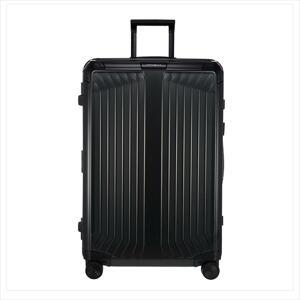 韩际新世界网上免税店-新秀丽-旅行箱包-CS009003(A) LITE-BOX ALU SPINNER 76/28 BLACK 行李箱