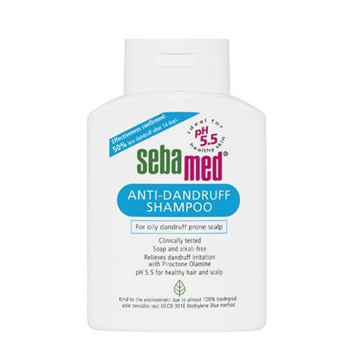 신세계인터넷면세점-세바메드--[유통기한 22년05월]Anti Dandruff Shampoo 200ml