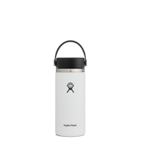 韩际新世界网上免税店-HYDRO FLASK-CUP_MUG-Wide Mouth 16oz V2(473ml) White 保温瓶