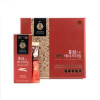 韩际新世界网上免税店-KIM'S RED GINSENG-GINSENG-ENERGYTIME BY KIMS RED GINSENG EXTRACT 红参口服液
