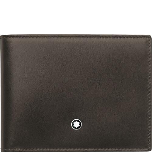 韩际新世界网上免税店-万宝龙-钱包-U0118294 大班系列皮夹,6个信用卡袋
