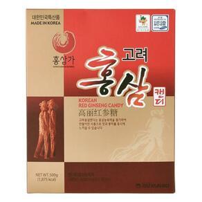 고려홍삼캔디500g