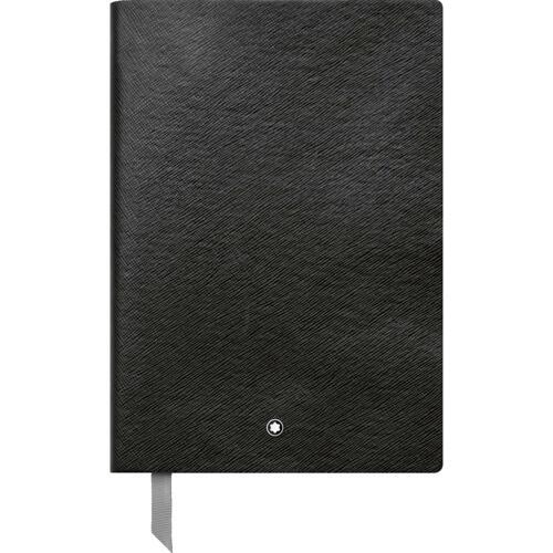 MONTBLANC BLACK COLOR BLANK NOTEBOOK 146 记事本
